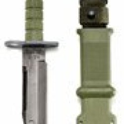 G.I. M-9 Bayonet