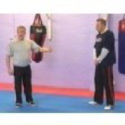 Dave Turton'S - 2 Dvd Set. Self Defence Includes Instant Knockout'S, Improvised Weapons , Knife Defences , Defending Against Street Attacks And More.