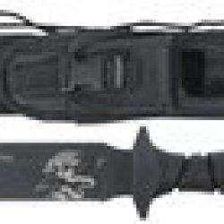 Army Strong Fixed Blade W/Sheath