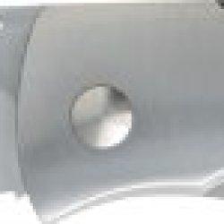 Fallkniven Pxl Folder Folding Knife,Steel Drop Point, Maroon Micarta Handle Pxlmm