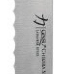 Ginsu 07143 Chikara Signature Series Bread Knife, 8-Inch