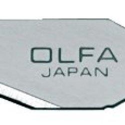 Olfa 9167Us Kb4-S/5 Precision Art Blade, 5-Pack