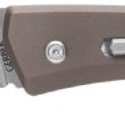 Gerber 30-000167 Statesman Fast Drop Point Knife, Combo Edge