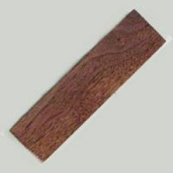 Black Walnut Wood Scales Knife Handle (Pair), Knifemaking