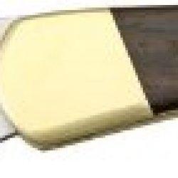 Puma 6169610W Sgb Whitetail Folding Knife With Jacaranda Wood, Plain Brown