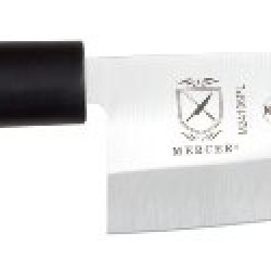 Mercer Culinary Asian Collection Utility Deba Knife, 6-Inch