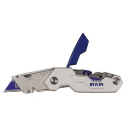 Irwin Industrial (Irw1858320) Fk250 Folding Utility Knife
