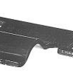 Tisco - Part No: 515116K. Knife Clip, Low, Universal, For Riveted Or Bolted S...