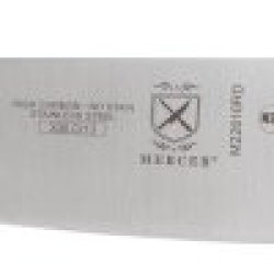 "Mercer Culinary Primary4 10"" Chef'S Knife, Red"