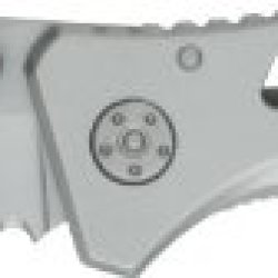 Smith & Wesson Ck11Hs Extreme Ops Serrated Frame Lock Knife