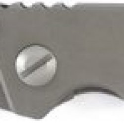 Schrade Sch307 Frame Lock Folding Knife