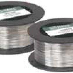 Nichrome Wire 100 Feet, .02286, 23 Gauge