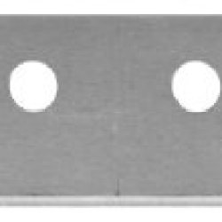 Olfa 9986 Ctb-5 Carton Cutter Snap-Off Blade, 5-Pack