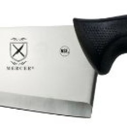 Mercer Culinary Innovations The Wide Chef Knife, 8-Inch