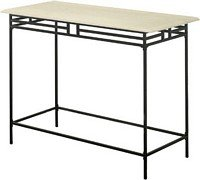 Image of Lite Source LCT-6027 Praire Collection Console Table (LCT-6027)