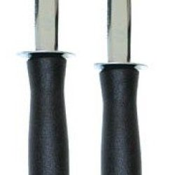 Oyster Shucker Knife With Hand-Guard-Set Of 2