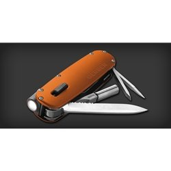 Bear Grylls Fit Light Tool Orange