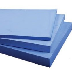 "Constructa Foam Slab, Firm, 2""X24""X36"""