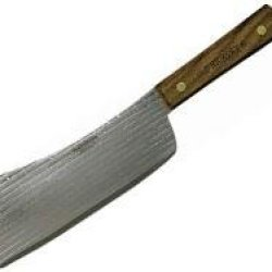 "Cleaver 7"" Old Hickory - 7060"