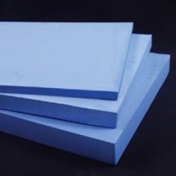Constructa Foam And Super Constructa Foam Sheets, Medium, 1X24X36 Inch