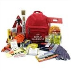 Mayday Mayday Urban Road Warrior Kit - 21 Pieces