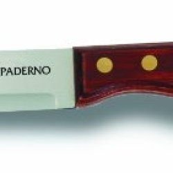 Paderno Jumbo Steak Knife - Stainless Steel