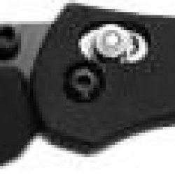Benchmade Mchenry And Williams Design Axis Sequel Knife With Black G10 Handle And Bk1 Coating
