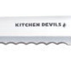 Kitchen Devils Lifestyle Bread Knife