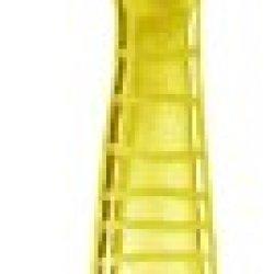 Mepra Tigre Ice Oro Table Fish Knife, Gold Matt, Set Of 12