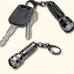 Streamlight Key Mate White Led Titanium - 72101