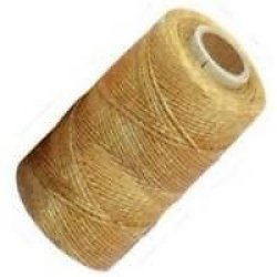 Simulated Sinew-Natural (8 Oz Spool)