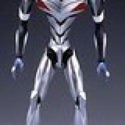 Neon Genesis Evangelion Model Kit - Eva-04 Production Model.