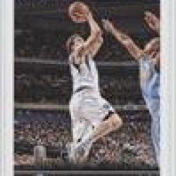 Dirk Nowitzki Dallas Mavericks (Basketball Card) 2014-15 Nba Hoops #192