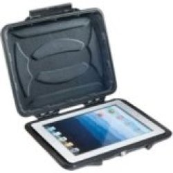 Pelican Products 1065Cc Hardback Case With Computer Liner (1065-003-110)