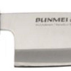 Bunmei 1801/195 - 7 3/5 Inch Deba Knife