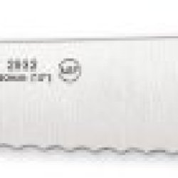 Arcos 2900 Range 10-Inch  Pastry Serrated Knife, White