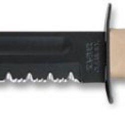 Ka-Bar 2-5014-9 Desert Fighting Knife