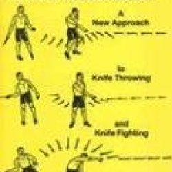 Combat Knife Throwing