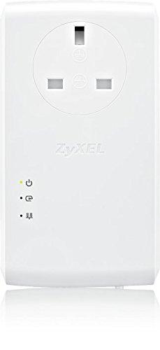 ZYXEL PLA5456 AV2000 MIMO Pass