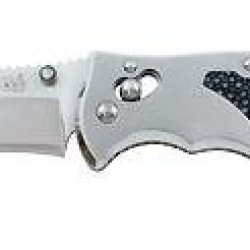 Sog Specialty Knives And Tools Sr05-P Stingray Hide Inlay Folding Knife - Limited Edition