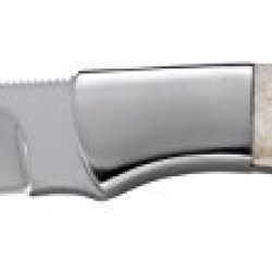 Columbia River Knife And Tool 2845 Kommer Grandpa'S Favorite Fixed Blade Skinner