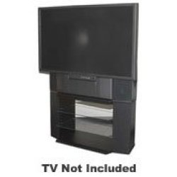 Stand For Rd-50 Rear Projection Televisions-By Optoma Technology