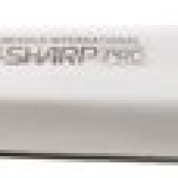 J.A. Henckels International Eversharp Pro 8-Inch Stainless-Steel Carving Knife