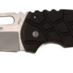 United Cutlery Uc2869 Willumsen Urban Tactical Blondie Folding Knife, Silver