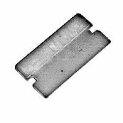 Dorman Help! 22018 Plastic Razor Blade