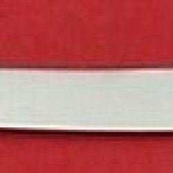 Luxembourg By Gorham Sterling Silver Wedding Cake Knife Hh Ws Custom Made 12""