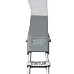 Esbit Titanium Cutlery Folding Knife