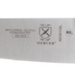 "Mercer Culinary Primary4 10"" Chef'S Knife, Blue"
