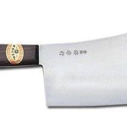 Sakai Takayuki Cleaver Knife Yasuki White Steel Hole 20102 Cleaver Knife 150Mm