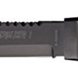 Aitor Jungle King I Fixed Knife, Black 16016